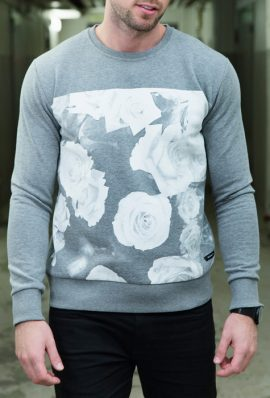 RoseFront_sweat_grey1