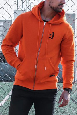 SmileHoodie_orange2